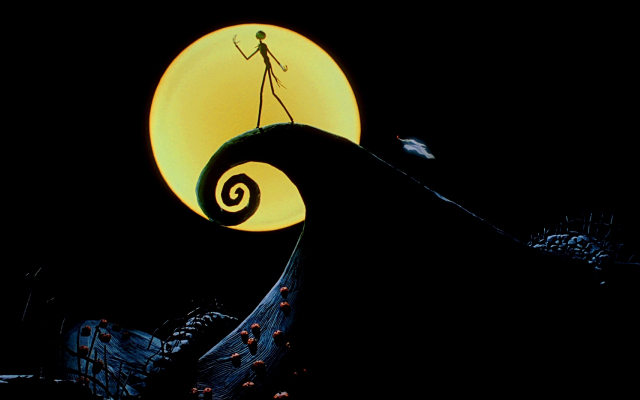 movie monday amazing leadership in the nightmare before christmas - Is Nightmare Before Christmas A Christmas Movie