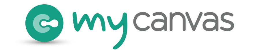 logo for MyCanvas