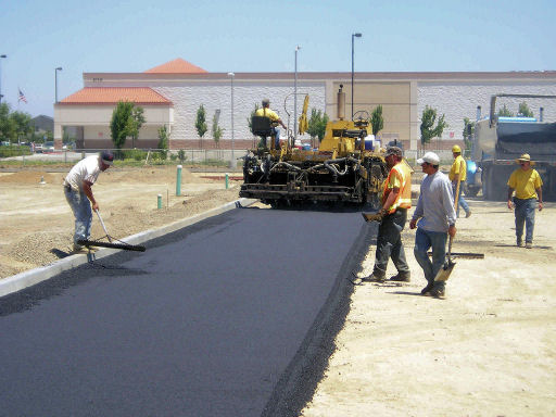 Paving Company Goes Mobile on Droid