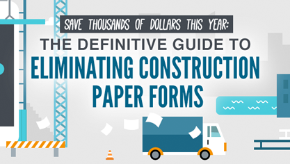 Eliminating Construction Paper