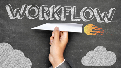 workflow automation blog