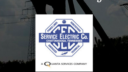 service electric co thumb
