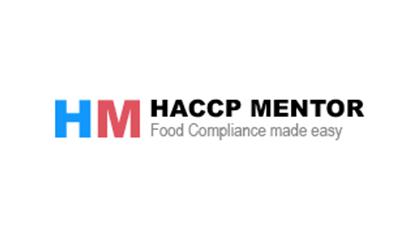 HACCP Mentor