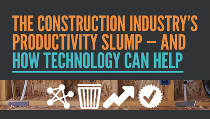 Construction Productivity Slump