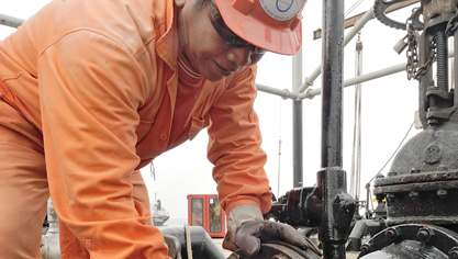 Technology Can Help with Rig Maintenance