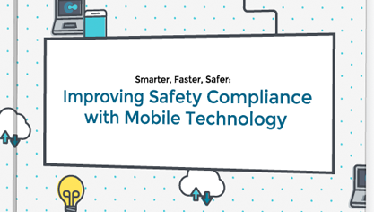 Improving Safety Compliance With Mobile Technology
