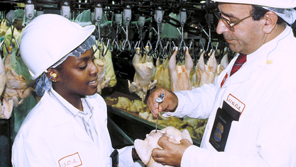 HACCP Food Safety Issues