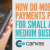 How do mobile payments pay off 50 50 c1