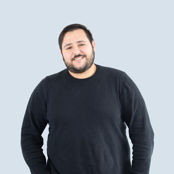 Daniel Montserrat