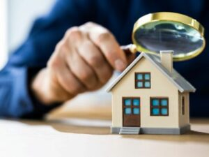 Real Estate House Appraisal And Inspection graphic