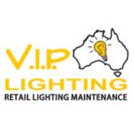 VIP Lighting logo