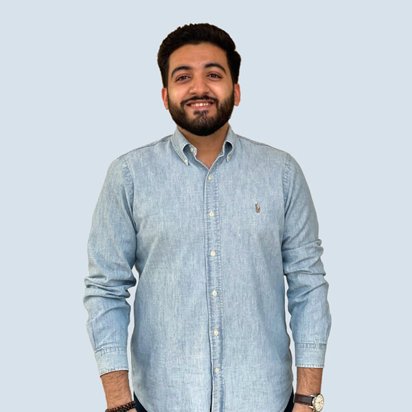 Saif Gilani