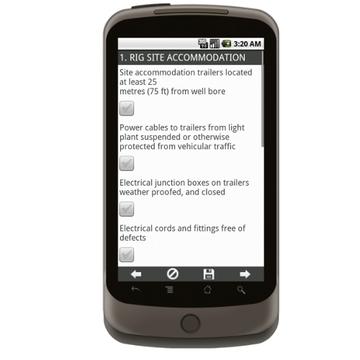 QTH Locator Droid - Mobile App - qrznow.com