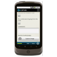 Android: Daily Cooler or Freezer Temperature Log - GKutzer Consulting ...