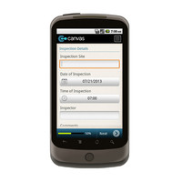 Android: Safety Inspection-Lockout and Tagout Mobile App (Example 2)