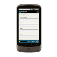 Android: Vehicle Inspection Form Mobile App (Example 2)