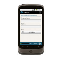 Android: HUD Uniform Physical Condition Standards Checklist Mobile App (Example 1)
