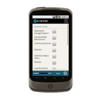 Android: HUD Uniform Physical Condition Standards Checklist Mobile App (Example 4)